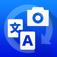 写真を翻訳 ? camscanner、PDFドキュメントスキャナ、OCR、テキストグラバーと翻訳 フリー