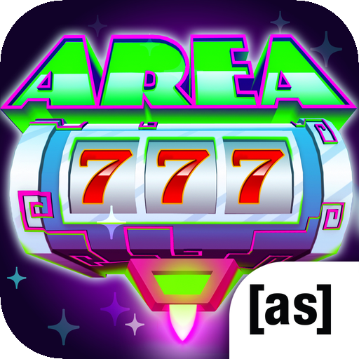 Welcome to Area 777, Adult Swim's slot machine / tower defense game for iOS (via @appadvice)