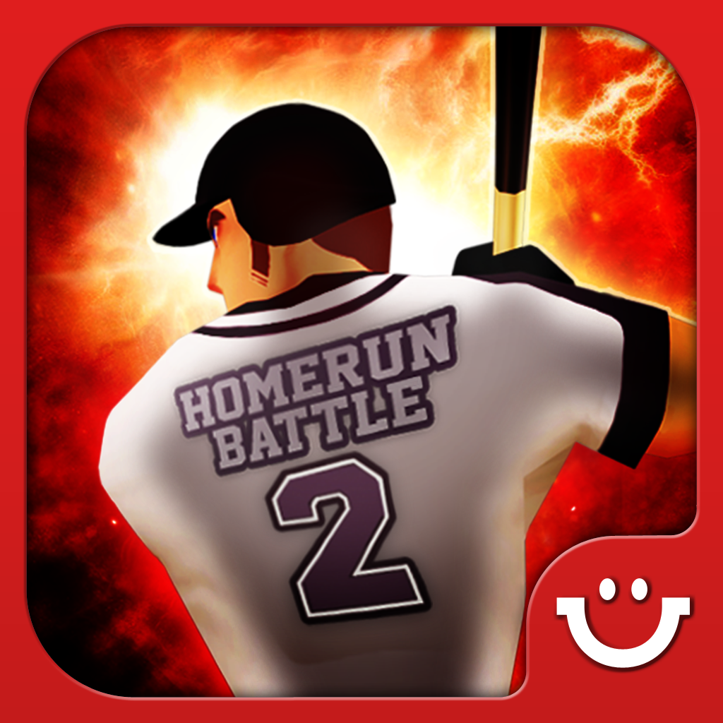 Homerun Battle 2 iOS